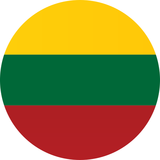 Lithuanian - Lithuania